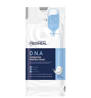 MEDIHEAL D.N.A Hydrating Protein Mask