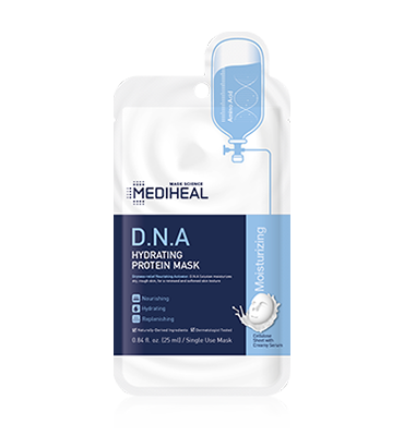 MEDIHEAL D.N.A Hydrating Protein Mask