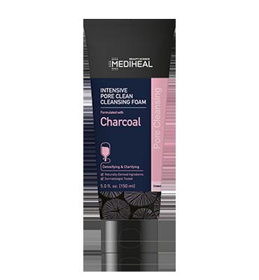 MEDIHEAL Intensive Pore Clean Cleansing Foam