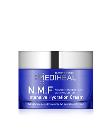 MEDIHEAL N.M.F Intensive Hydrating Cream